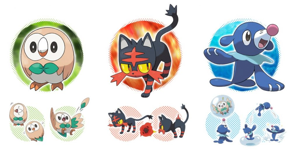 Starter-Pokémon-Soleil-Lune