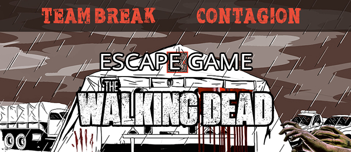 Escape Game TWD