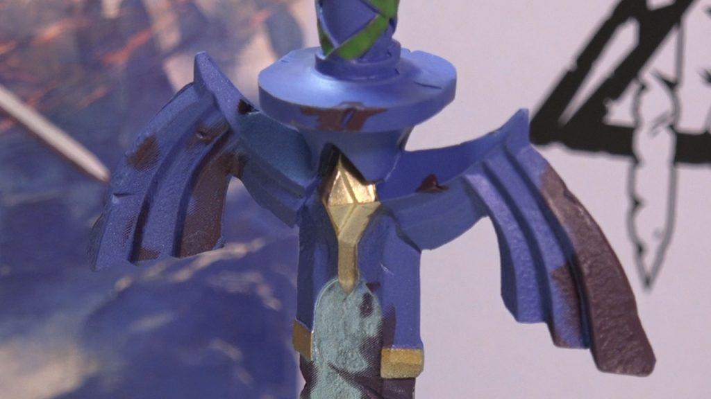 Collector Zelda