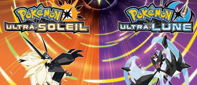 Pokémon Direct Ultra Lune Soleil