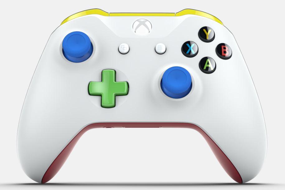 Multicolore Manette Xbox One