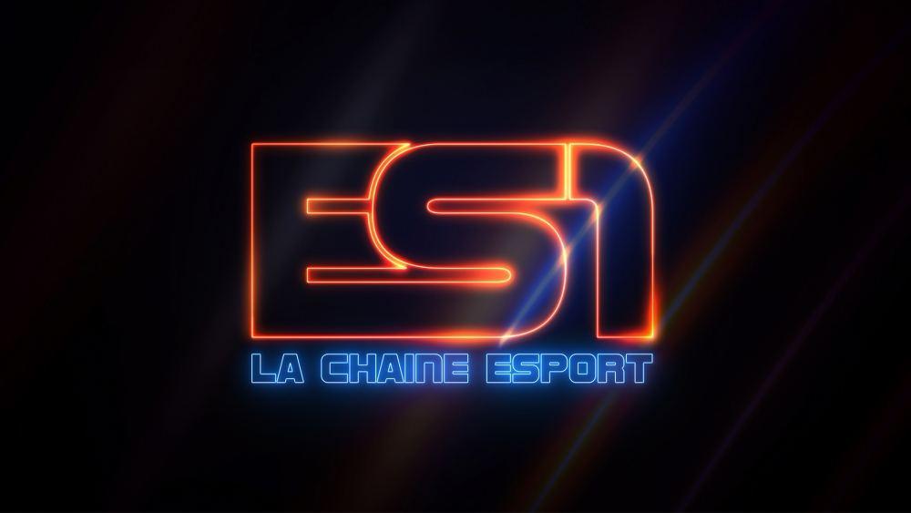 ES1 première chaine esport française