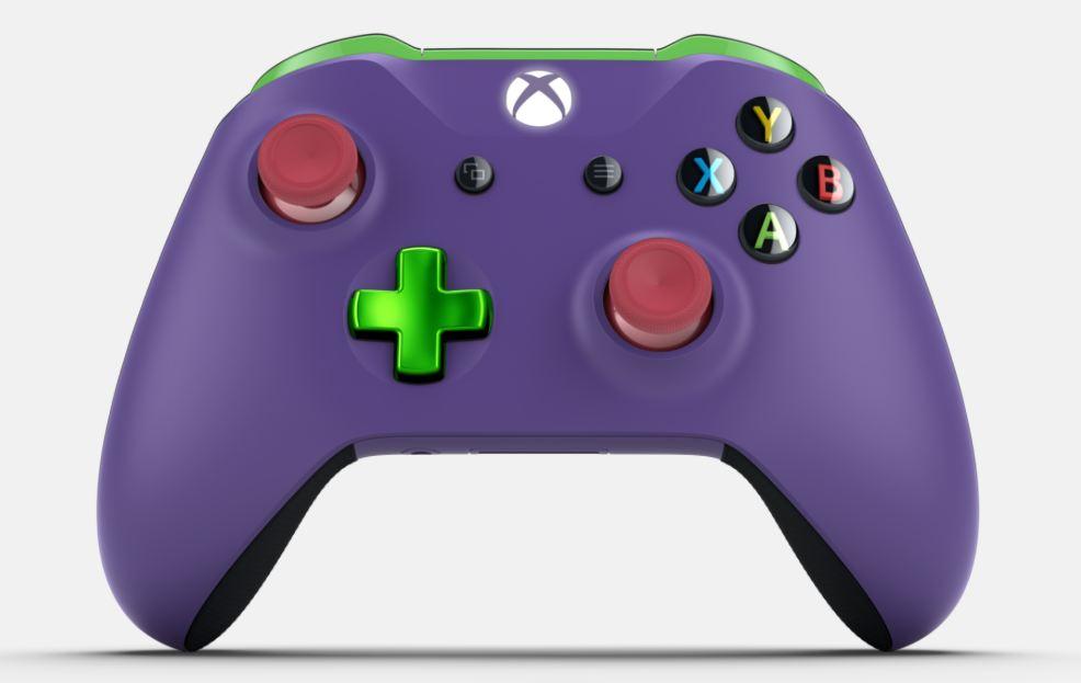 Joker Manette Xbox One