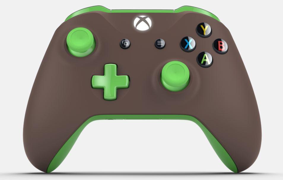 Minecraft Manette Xbox One
