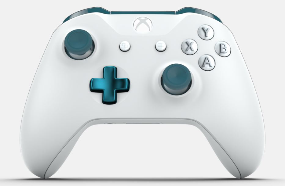 Real Madrid Manette Xbox One