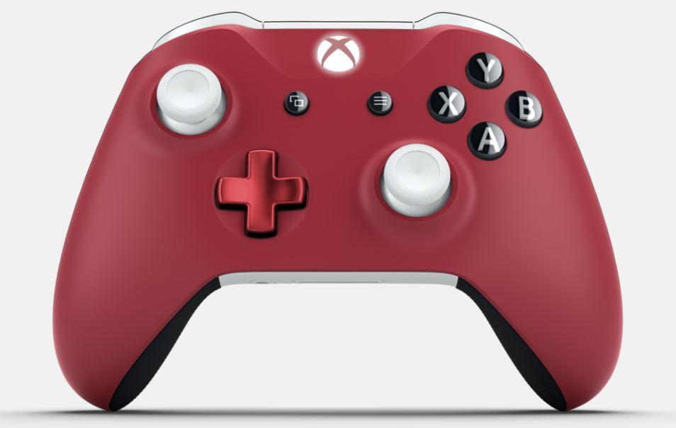 The Diamond Manette Xbox One