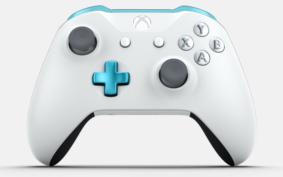 Wii Manette Xbox One