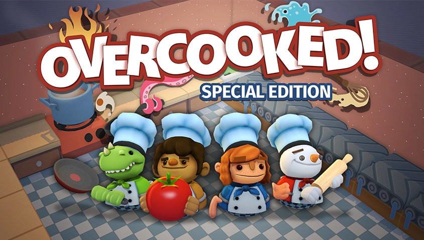jeux couple overcooked