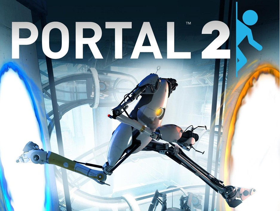 jeux video couple portal 2
