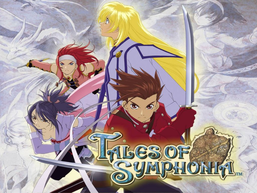 tales of symphonia remake sur nintendo switch